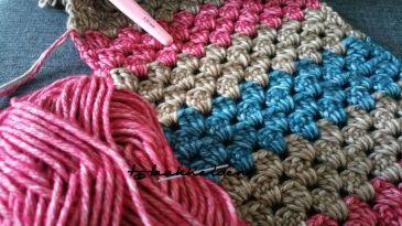 Sjaal 2 foto 1