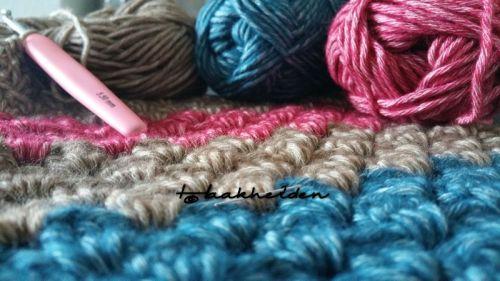 Sjaal 2 foto 2
