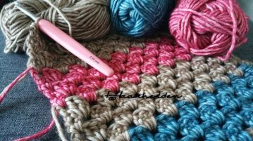 Sjaal 2 foto 4