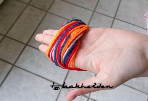 Oranje muts 3