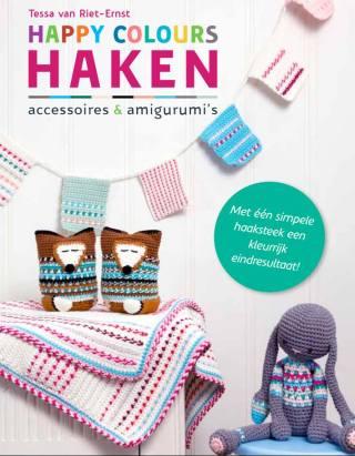 Tessa van Riet-nieuw boek