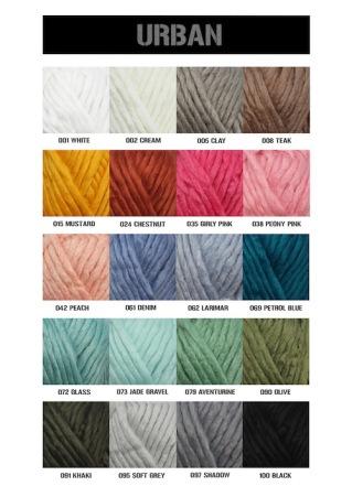 yarn-and-colors-kleurkaart-urban